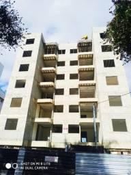 Título do anúncio: Apartamento à venda, 2 quartos, 1 suíte, 2 vagas, Fonte Grande - Contagem/MG