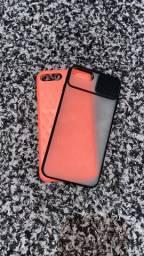 Case de iPhone 7 plus