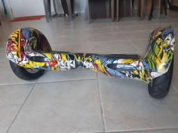 hoverboard - 10 polegadas usado