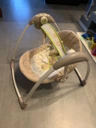 Cadeira de balanço Mastela