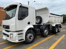 Volvo vm 260 2011 caçamba - quero R$39.000 na mão