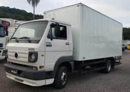 Volkswagen 8-150 E Delivery - Baú