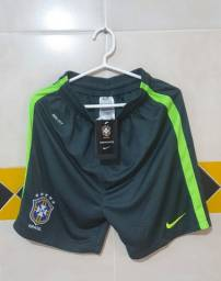 Short Brasil Nike