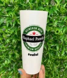 Copo long drink personalizado promoção