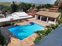 Itatiba - Casa de Condomínio - Parque das Laranjeiras