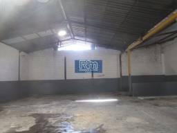 Título do anúncio: Galpão/depósito/armazém para alugar em São francisco, Belo horizonte cod:5954