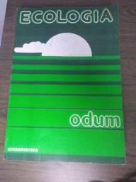 Livro Ecologia - Odum
