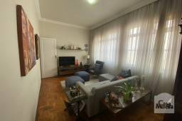 Título do anúncio: Apartamento à venda com 3 dormitórios em Serra, Belo horizonte cod:367123