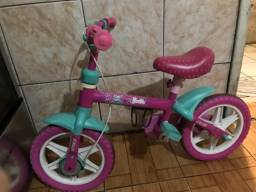 Bike Barbie