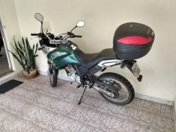 Moto Yamaha Tenere