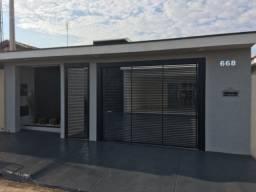 Casa nova venda - Novo Horizonte SP