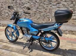 Título do anúncio: Honda CG 125 Ks