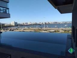 Apartamento à venda com 2 dormitórios em Centro, São josé cod:49