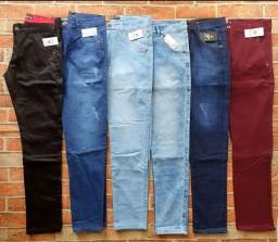 Jeans Masculino Atacado em Maringá