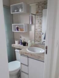 Lindo Apartamento 02 Quartos no Barreiro!!