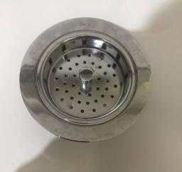 Válvula de escoamento cozinha 4.1/2? DN110