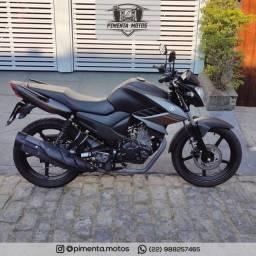 Título do anúncio: Yamaha Fazer 150 UBS 2021 EMPLACADA