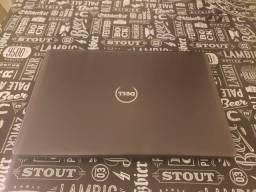 Ultrabook Dell i3 Vostro Finíssimo e em Ótimo Estado de Conservação- Parcelo e Entrego