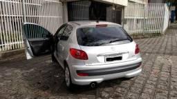 Peugeot 207 1.6 XS - Particular Top de Linha - Impecável - Segundo Dono - Baixa KM
