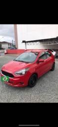 Ford ka 2015 já financiado