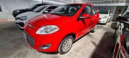 Fiat Palio Attractive 1.0 2016/2017 impecável