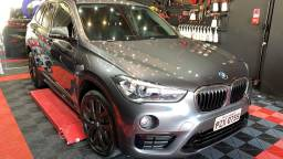 X1 Xdrive 2.5 TOP U. Dono 100% rev. BMW