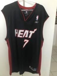 Camisa oficial do Miami