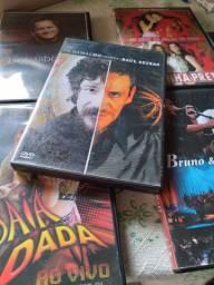 Diversos DVD's