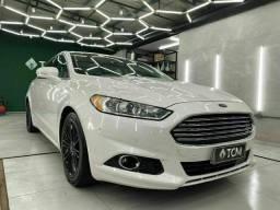 Título do anúncio: Ford Fusion Titanium 2.0 Ecobooster AWD