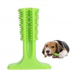 Escova de dente para cachorro