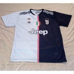 Camisa Juventus (CR7)