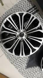 Roda aro 17 (única)  Toyota Corola