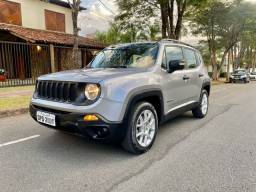 JEEP RENEGATE SPORT AT-6 2019- 18.000KMS