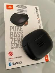 Título do anúncio: Jbl Tune120 Tws Fone de Ouvido Bluetooth S/ Fio Original