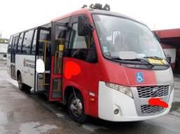 Micro onibus ano 2014 volare w9