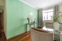 Apartamento à venda, 2 quartos, 1 vaga, Glória - Contagem/MG
