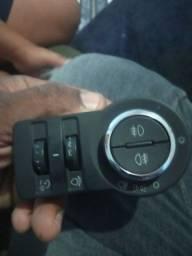 Botão auxiliar GM original