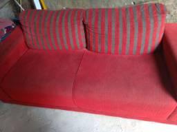 Tô vendendo esse sofá