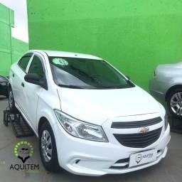 Título do anúncio: GM - Chevrolet PRISMA Sed. Joy/ LS 1.0 8V FlexPower 4p 2018 Flex