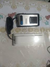 Porteiro Eletrônico (funcionando)