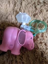 Título do anúncio: Nebulizador infantil(Inalafante)