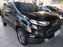 "Ecosport freestyle AT 1.6 2016 (""aprovo on-line"") falar com tayrone *"