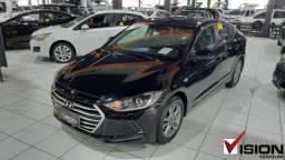 Hyundai Elantra 2017(Aceitamos Troca)!!!Oportunidade unica!!!!