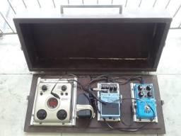 pedal de som