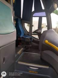 Ônibus g6 volvo b9 paradiso 1200