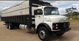 Caminhão 2225 boiadeiro