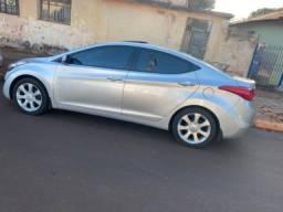 Elantra GLS 2012 2013 1.6 Gasolina