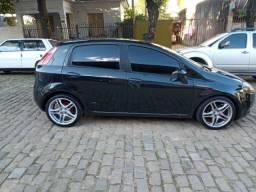 Fiat Punto ELX 1.4  08/09