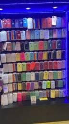 Cases, smartwatch, iPhone X , xr 11, 12 pro max Samsung, Xiaomi, LG entre outros modelos