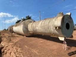 Caixa d água Taça 70 mil Lts